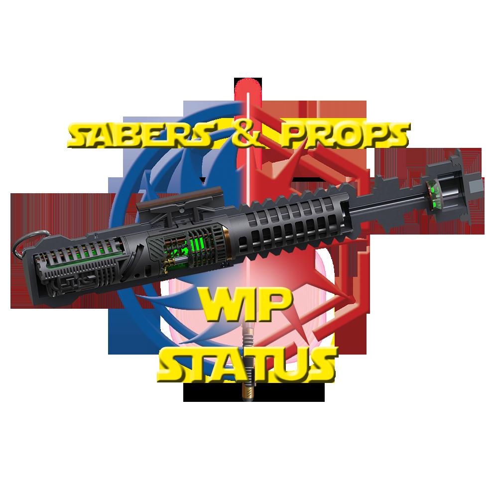 WIP Status – November18!