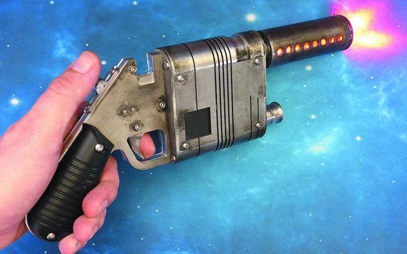 Rey's Blaster (NerfworXlab) - Gallery Image 6
