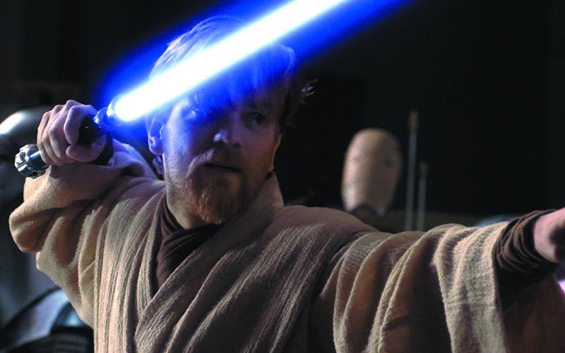 Obi-Wan Inception (Roman) - Gallery Image 3