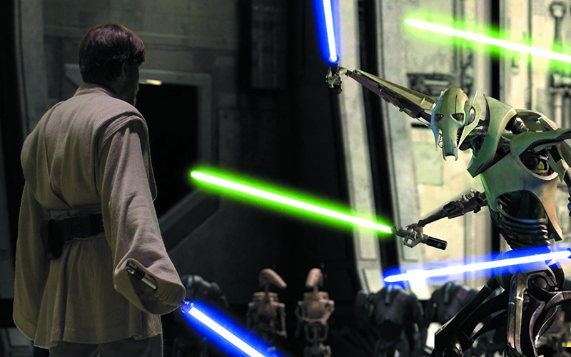 Obi-Wan Inception (Roman) - Gallery Image 4