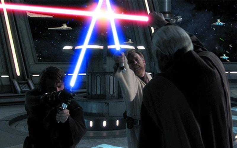 Obi-Wan Inception (Roman) - Gallery Image 2